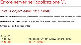 Sql injection che cosa e come difendersi - Sql injection drop table example ...
